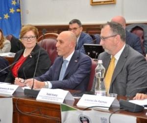 American Chamber of Commerce in Italy Regional Representative for Puglia